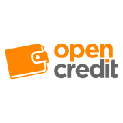 OPEN CREDIT logo